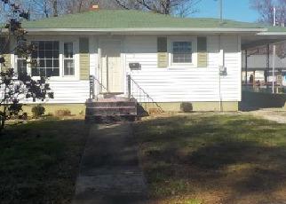Casa en Remate en Boonville 47601 E OAK ST - Identificador: 4121703811