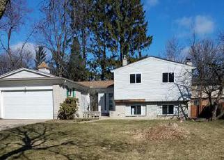 Casa en Remate en Southfield 48076 ANDOVER RD - Identificador: 4121796661