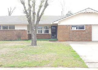 Casa en Remate en Oklahoma City 73112 NW 44TH ST - Identificador: 4121929359