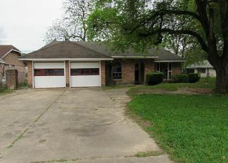 Casa en Remate en Houston 77016 HANLEY LN - Identificador: 4122114177