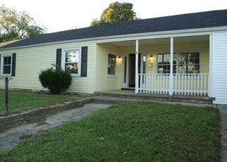 Casa en Remate en Carrollton 41008 HARRISON ST - Identificador: 4122759767