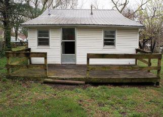Casa en Remate en Monett 65708 N OAK ST - Identificador: 4122831137