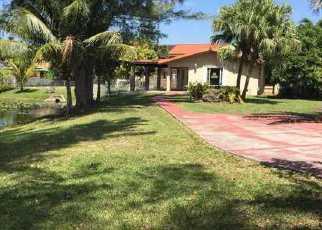 Casa en Remate en Miami 33184 SW 10TH TER - Identificador: 4123532342