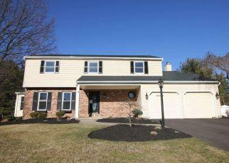 Casa en Remate en Jamison 18929 CAMBRIDGE CIR - Identificador: 4123882284