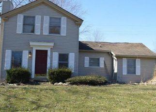Casa en Remate en Howell 48843 N KELLOGG RD - Identificador: 4124198954