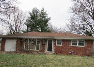 Casa en Remate en Belleville 62223 WINCHESTER DR - Identificador: 4124309758