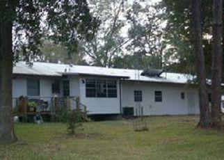 Casa en Remate en Fort Mc Coy 32134 NE 110TH AVENUE RD - Identificador: 4124397794