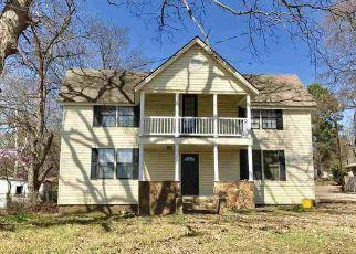 Casa en Remate en Morrilton 72110 BRANCH ST - Identificador: 4124490636