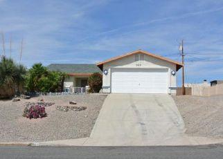 Casa en Remate en Lake Havasu City 86406 WINSTON DR - Identificador: 4124531808