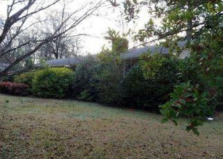 Casa en Remate en Sylacauga 35151 SORRELL RD - Identificador: 4124564209