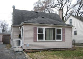 Casa en Remate en Hazel Park 48030 E GRANET AVE - Identificador: 4124751223