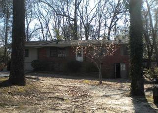 Casa en Remate en Warner Robins 31088 ARROWHEAD TRL - Identificador: 4125112109