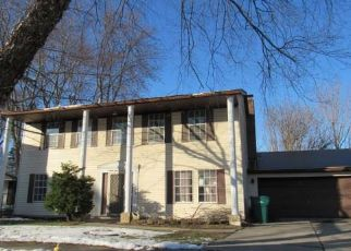 Casa en Remate en Romulus 48174 WILLOW CT - Identificador: 4125363513