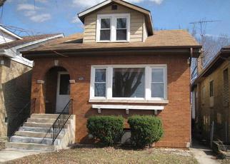 Casa en Remate en Harwood Heights 60706 N OZANAM AVE - Identificador: 4125427910