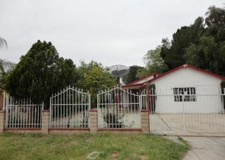 Casa en Remate en Bloomington 92316 6TH ST - Identificador: 4125498860