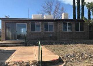 Casa en Remate en Sierra Vista 85635 CAMINO DEL NORTE - Identificador: 4125592579