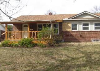 Casa en Remate en Wichita 67207 E WATSON LN - Identificador: 4125832586