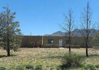 Casa en Remate en Las Cruces 88012 SHORTHORN DR - Identificador: 4126056385