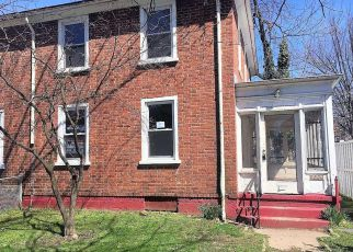 Casa en Remate en Camden 08104 ALABAMA RD - Identificador: 4126532467