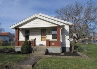 Casa en Remate en Hamilton 45013 BARNARD AVE - Identificador: 4126653347
