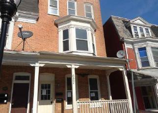 Casa en Remate en York 17401 W PRINCESS ST - Identificador: 4127232345