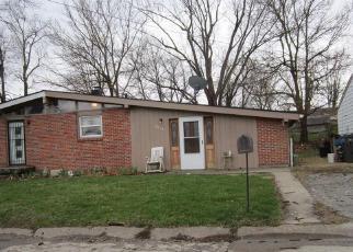 Casa en Remate en Indianapolis 46203 MAC CT - Identificador: 4127387842