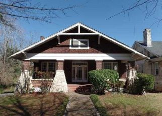 Casa en Remate en Florence 35630 N WOOD AVE - Identificador: 4127398337