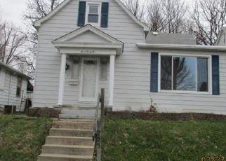 Casa en Remate en Belleville 62220 UNION AVE - Identificador: 4127811799