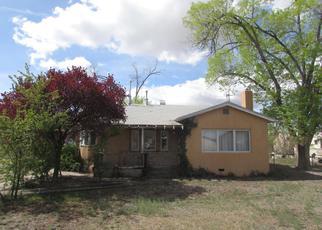Casa en Remate en Albuquerque 87107 MULLEN RD NW - Identificador: 4127828432