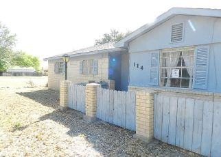 Casa en Remate en Fort Stockton 79735 S MESQUITE ST - Identificador: 4128535317