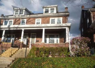 Casa en Remate en Reading 19604 LINDEN ST - Identificador: 4128625545