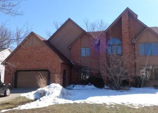 Casa en Remate en Getzville 14068 FORESTBROOK CT - Identificador: 4128774453