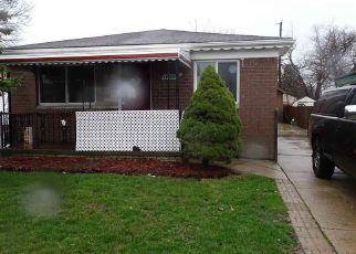 Casa en Remate en Roseville 48066 MACEL ST - Identificador: 4128960602