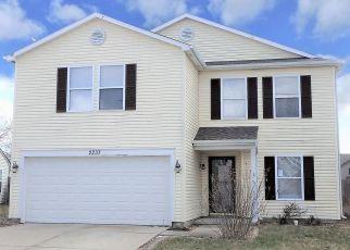Casa en Remate en Plainfield 46168 WESTMERE DR - Identificador: 4129049508