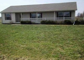 Casa en Remate en Butlerville 47223 N COUNTY ROAD 550 E - Identificador: 4129053448