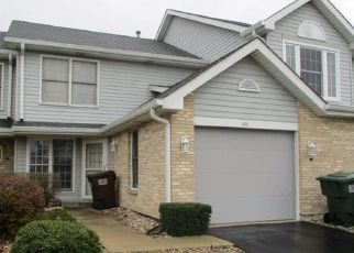 Casa en Remate en Richton Park 60471 JEFFERSON DR - Identificador: 4129077538