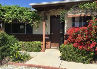 Casa en Remate en Oceanside 92056 FRENZEL CIR - Identificador: 4129279442