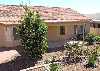 Casa en Remate en Tucson 85739 E ROUND ROBIN LN - Identificador: 4129330238