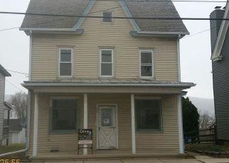 Casa en Remate en Hegins 17938 E MAIN ST - Identificador: 4129771729