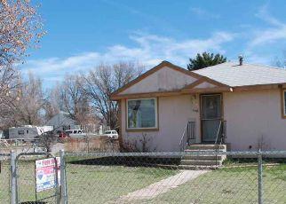 Casa en Remate en Worland 82401 S 6TH ST - Identificador: 4129893932