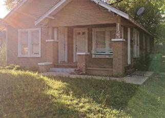 Casa en Remate en Stephenville 76401 W JONES ST - Identificador: 4130000342