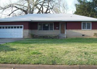 Casa en Remate en Ponca City 74601 E ALBANY AVE - Identificador: 4130113343