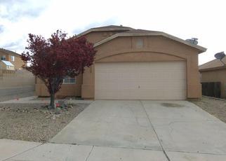 Casa en Remate en Albuquerque 87114 CANIS AVE NW - Identificador: 4130182996