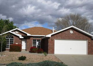 Casa en Remate en Albuquerque 87120 ROSETTE DR NW - Identificador: 4130191749