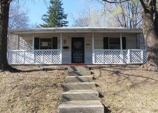 Casa en Remate en Kansas City 66106 CREST DR - Identificador: 4130328834