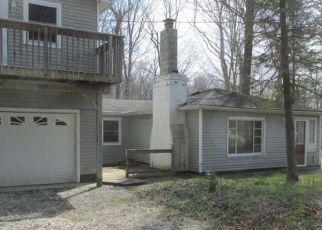 Casa en Remate en Morgantown 46160 E SOUTH SHORE DR - Identificador: 4130346345