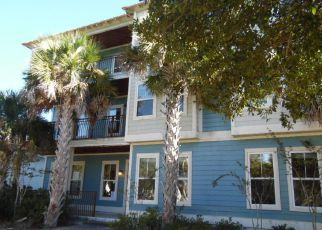Casa en Remate en Santa Rosa Beach 32459 MERRI WAY - Identificador: 4130428690