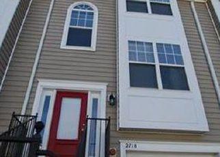 Casa en Remate en Charlotte 28269 AVALON LOOP RD - Identificador: 4130557894