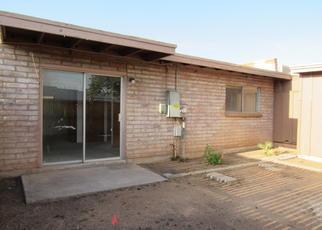 Casa en Remate en Tucson 85712 E FLOWER ST - Identificador: 4130856589