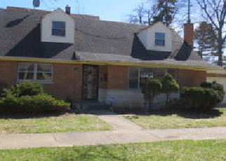 Casa en Remate en Forest Park 60130 TAYLOR ST - Identificador: 4131082129